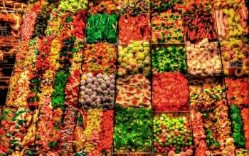 Alimento - Caramella Wallpapers and Backgrounds ID : 378014