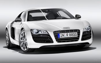 Vehicles - Audi R8 Wallpapers and Backgrounds ID : 378290