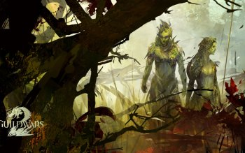 Video Game - Guild Wars 2 Wallpapers and Backgrounds ID : 378437