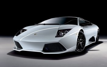 Vehicles - Lamborghini Murcielago Wallpapers and Backgrounds ID : 378774