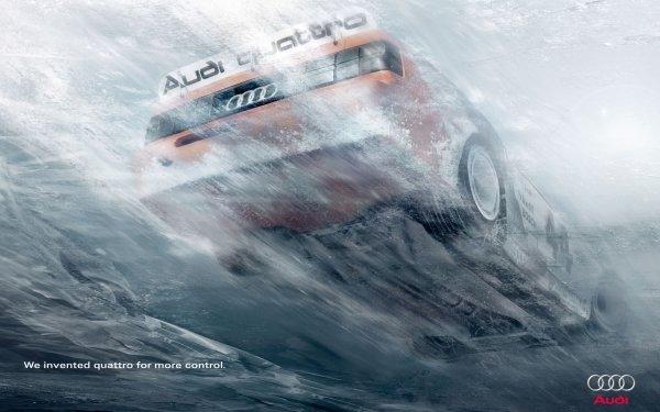 Vehicles Audi Quattro Audi HD Wallpaper   Background Image