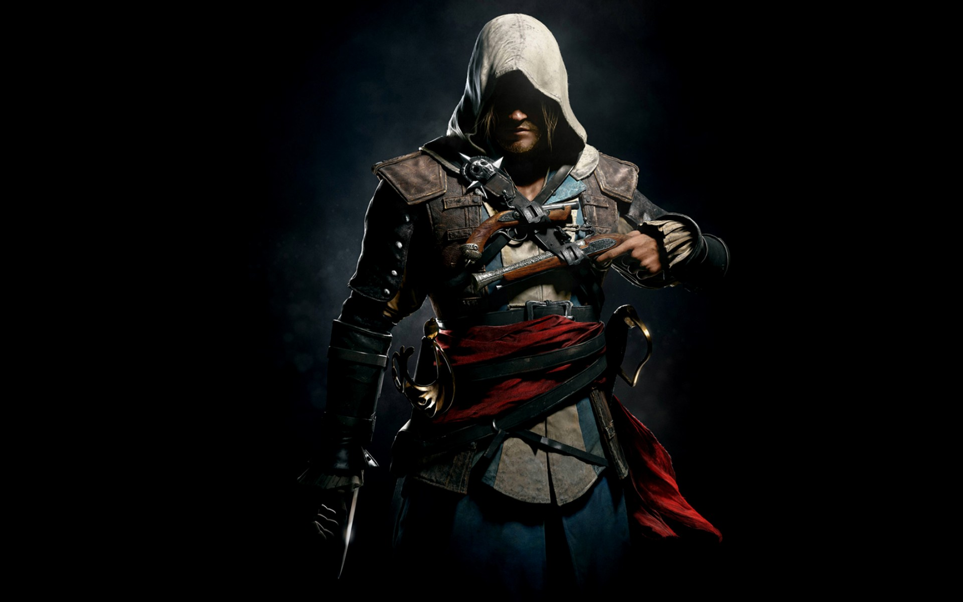 Assassin S Creed Iv Black Flag Hd Wallpaper Background Image 1920x1200 Id 379160 Wallpaper Abyss