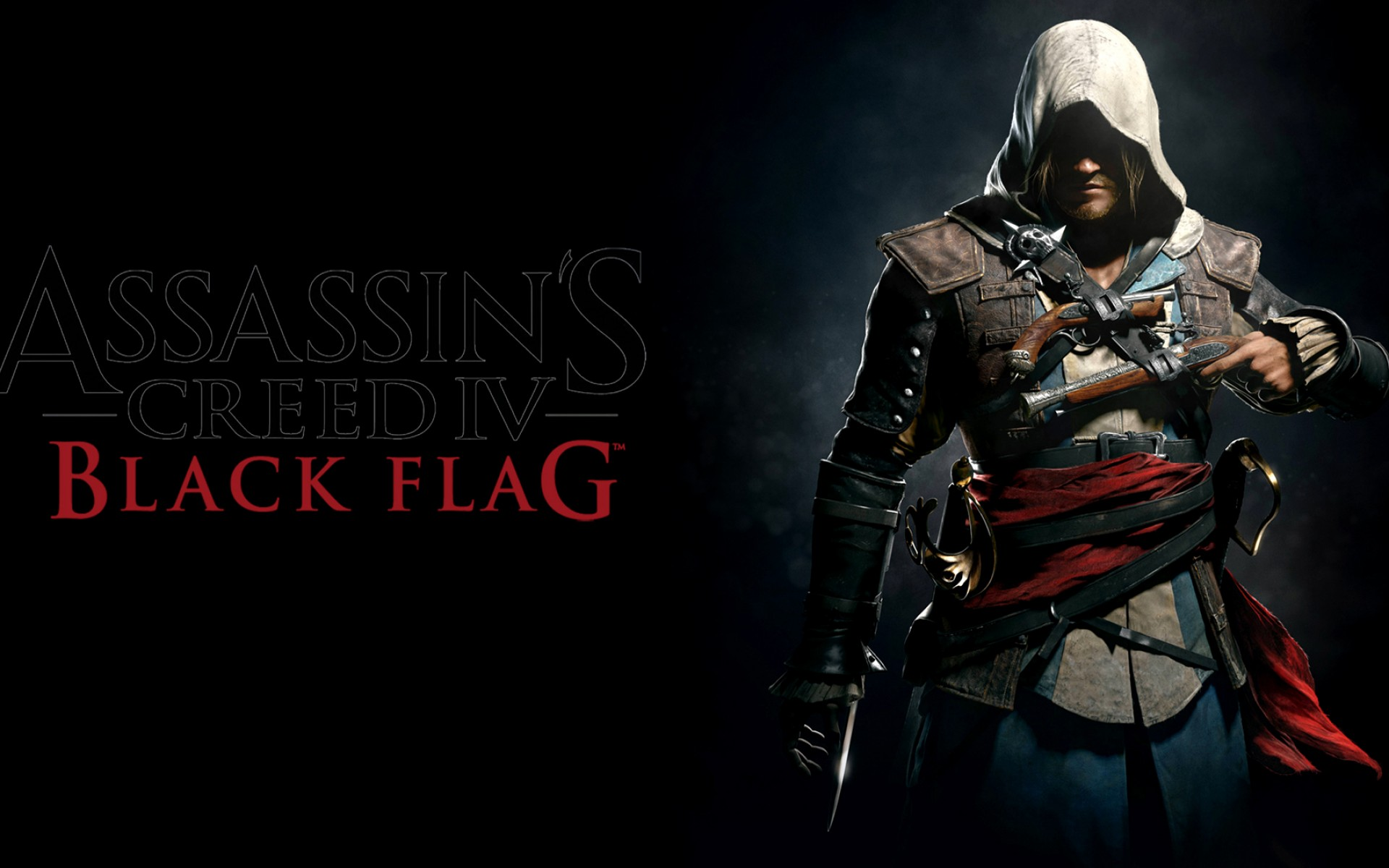 Download The Assassin S Creed Iv Black Flag Wallpapers: Assassin's Creed IV: Black Flag Computer Wallpapers