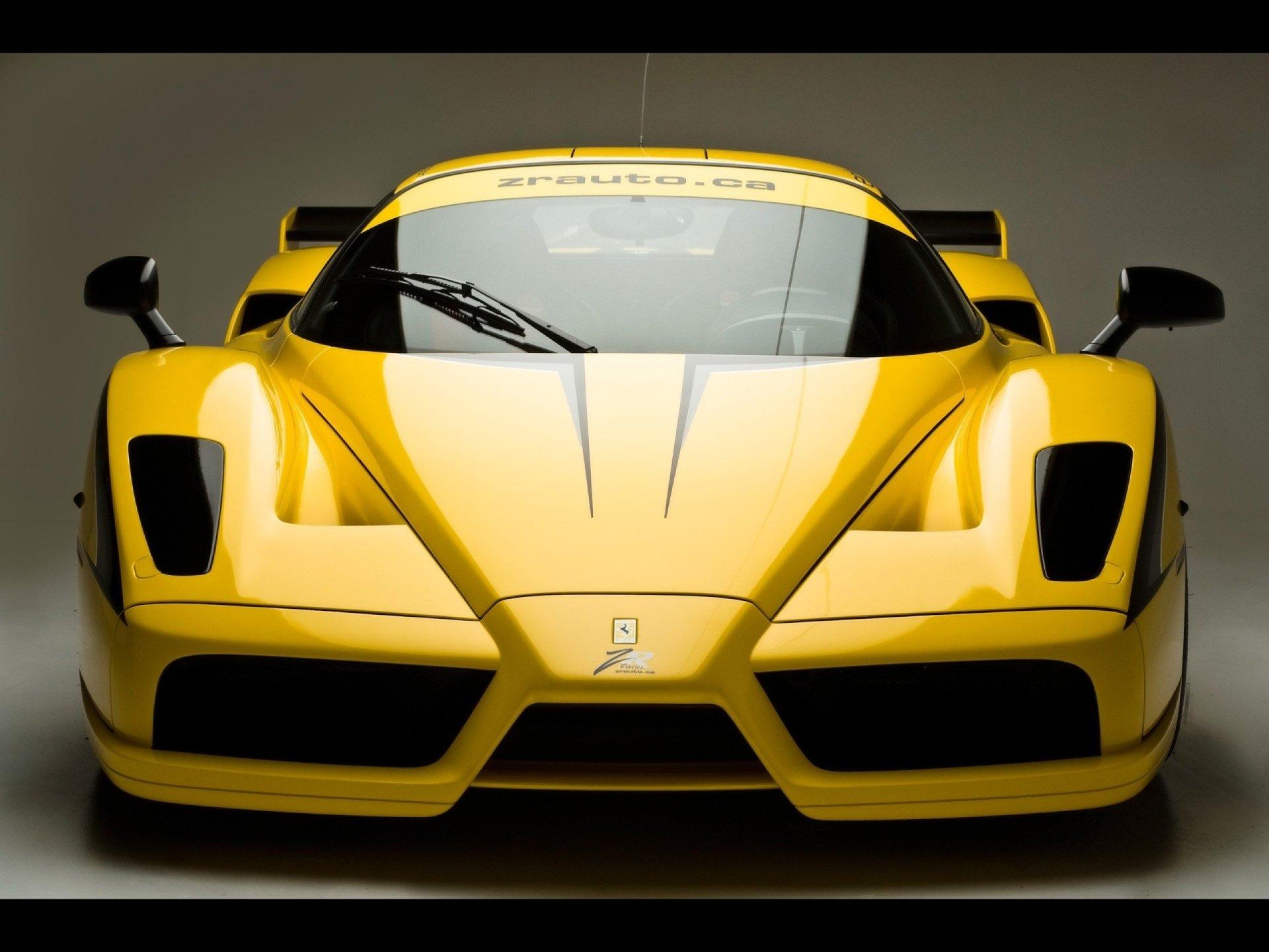 49+ Ferrari Enzo Wallpaper Hd  Images