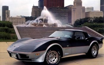 Vehicles - 1978 Chevrolet Corvette Wallpapers and Backgrounds ID : 379208