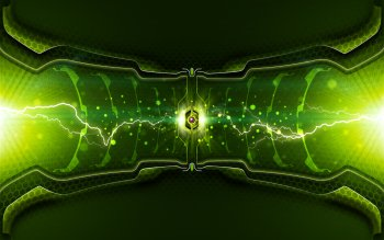 Pattern - Green Wallpapers and Backgrounds ID : 379326