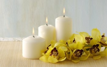Photography - Candle Wallpapers and Backgrounds ID : 379796