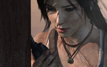 Computerspel - Tomb Raider Wallpapers and Backgrounds ID : 379853