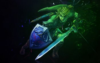 Video Game - The Legend Of Zelda Wallpapers and Backgrounds ID : 379895