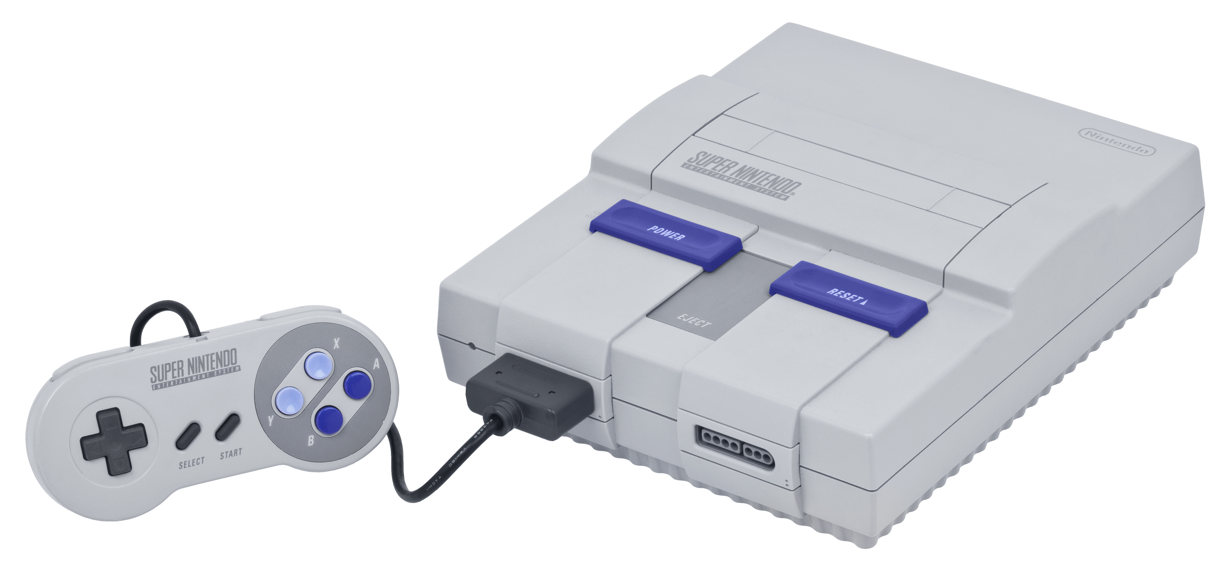 12 Super Nintendo Hd Wallpapers Background Images Wallpaper Abyss