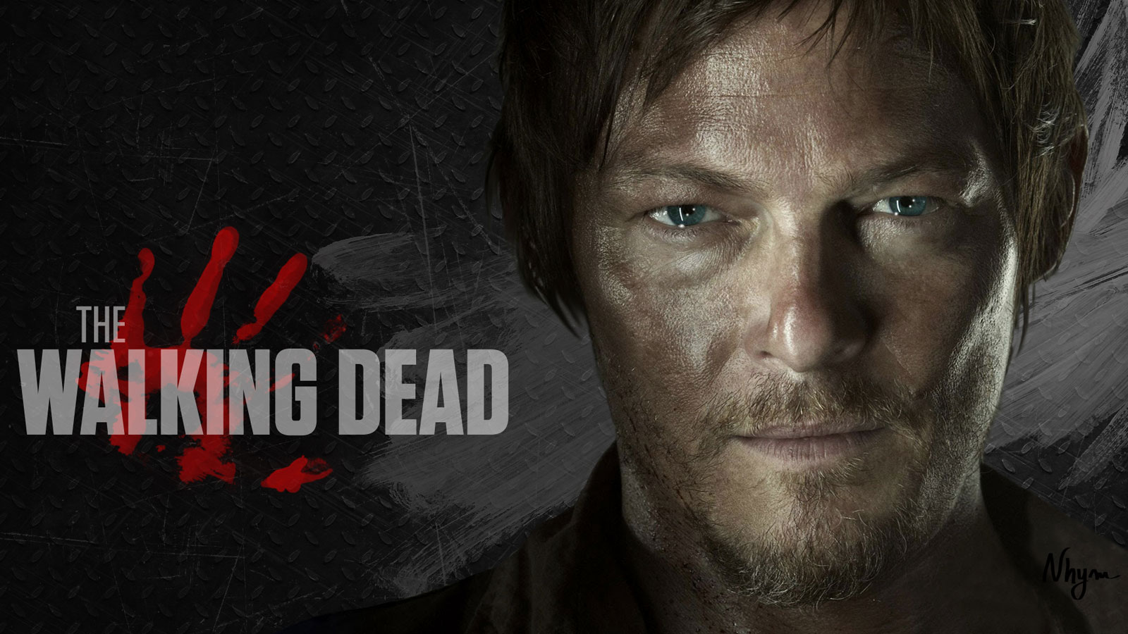 The Walking Dead Wallpapers: The Walking Dead Wallpaper And Background Image