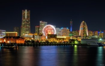Man Made - Yokohama Wallpapers and Backgrounds ID : 380112