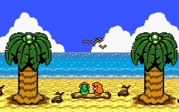 Link's Awakening ( Game-Boy )  Thumb-350-380464