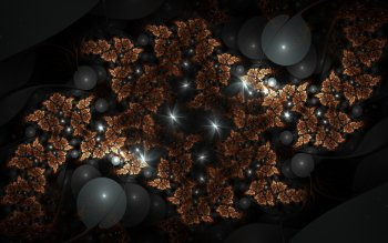 Abstract - Fractal Wallpapers and Backgrounds ID : 380627