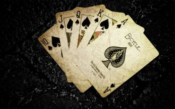 Spel - Poker Wallpapers and Backgrounds ID : 380763