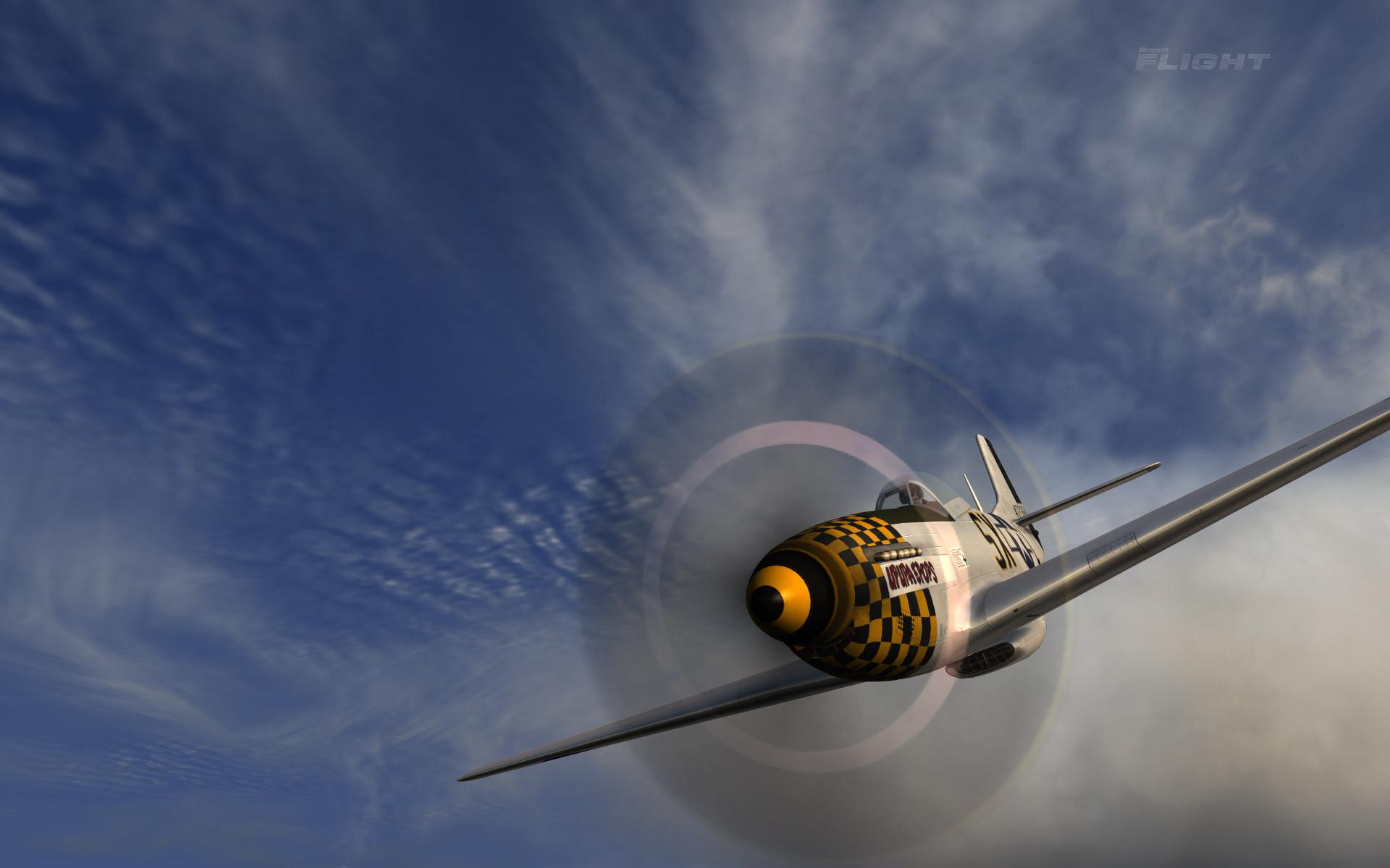 8 Microsoft Flight Hawaii HD Wallpapers