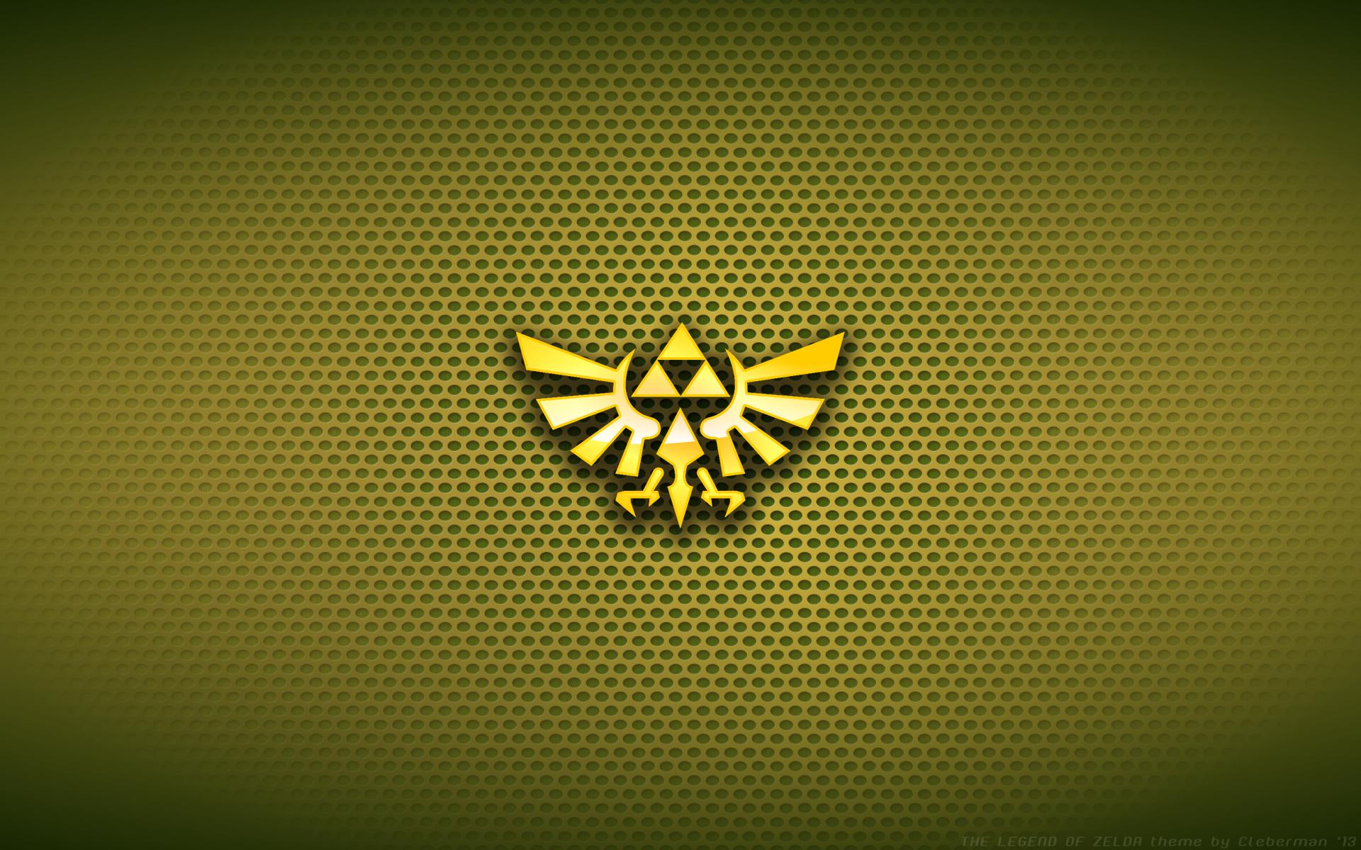 The Legend Of Zelda Fondo De Pantalla Hd Fondo De