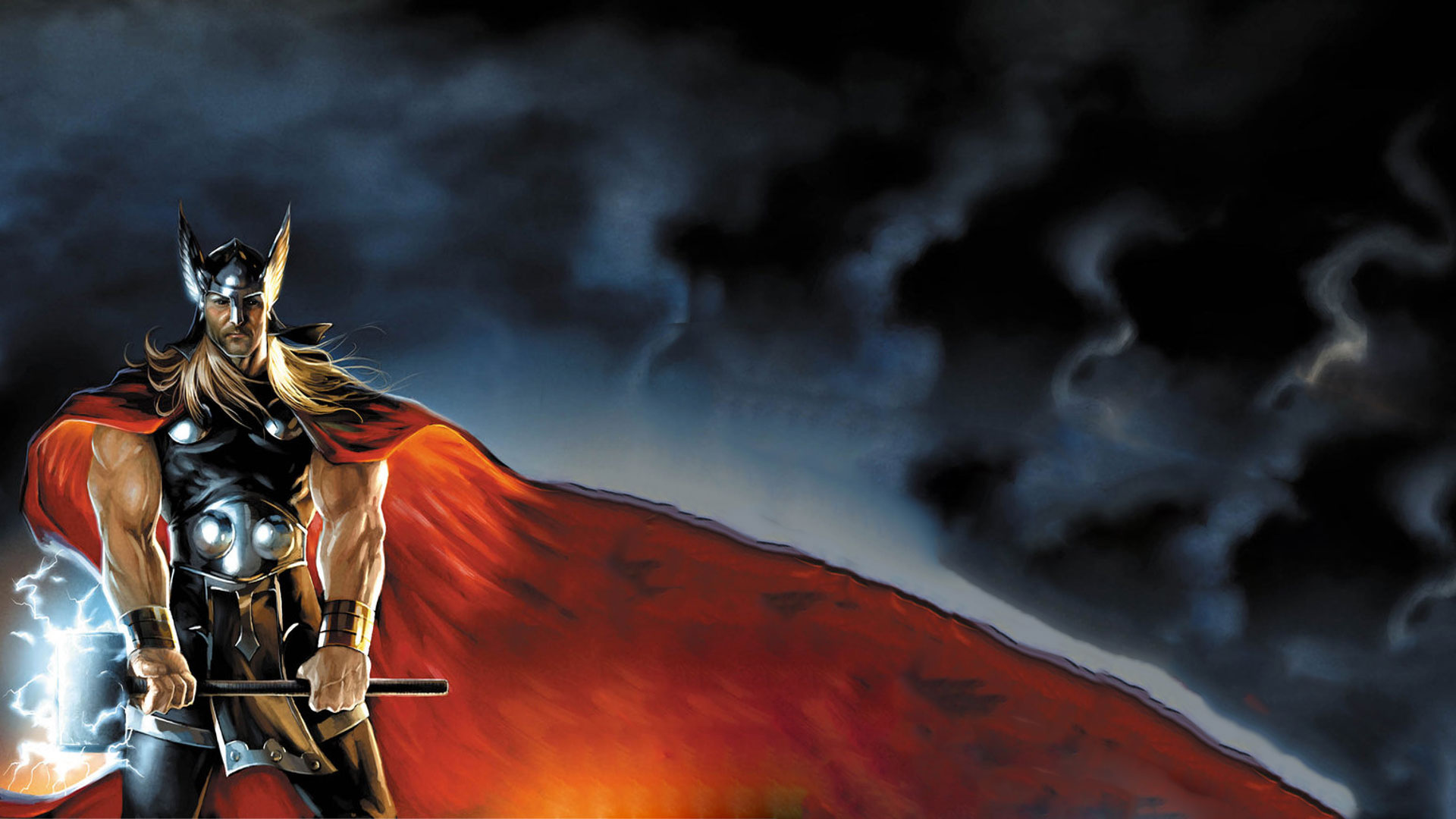 thor comics wallpaper comic - photo #21