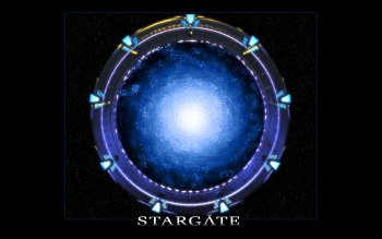 TV Show - Stargate Wallpapers and Backgrounds ID : 381194