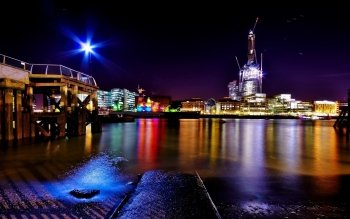 Man Made - London Wallpapers and Backgrounds ID : 381440