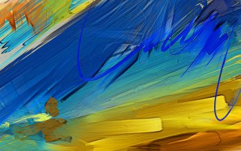 Artistic - Colors Wallpapers and Backgrounds ID : 381802