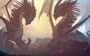 Fantasy - Dragon Wallpapers and Backgrounds ID : 381925