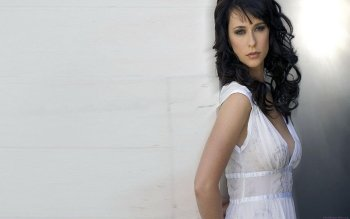 Celebrity - Jennifer Love Hewitt Wallpapers and Backgrounds ID : 382440