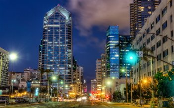 Man Made - San Diego  Wallpapers and Backgrounds ID : 382552