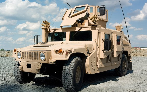 Military - hummer Wallpapers and Backgrounds