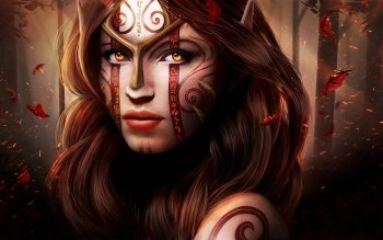 Fantasy - Donne Wallpapers and Backgrounds ID : 383115