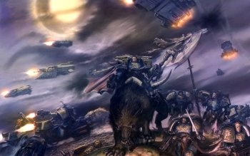 Video Game - Warhammer 40k Wallpapers and Backgrounds ID : 384013