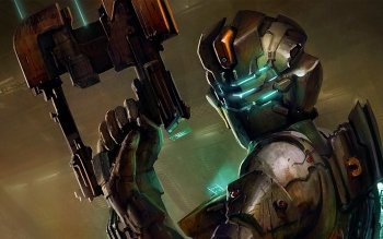 Video Game - Dead Space 2 Wallpapers and Backgrounds ID : 384154