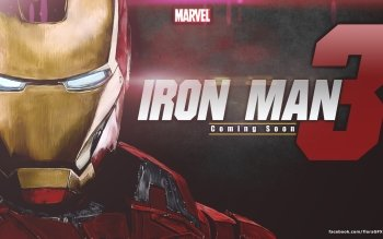 Movie - Iron Man 3 Wallpapers and Backgrounds ID : 384643