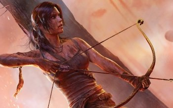 Video Game - Tomb Raider Wallpapers and Backgrounds ID : 384707