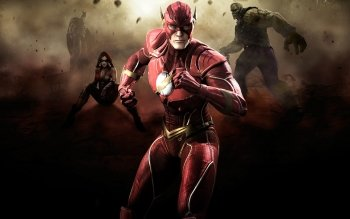 Video Game - Injustice: Gods Among Us Wallpapers and Backgrounds ID : 384807