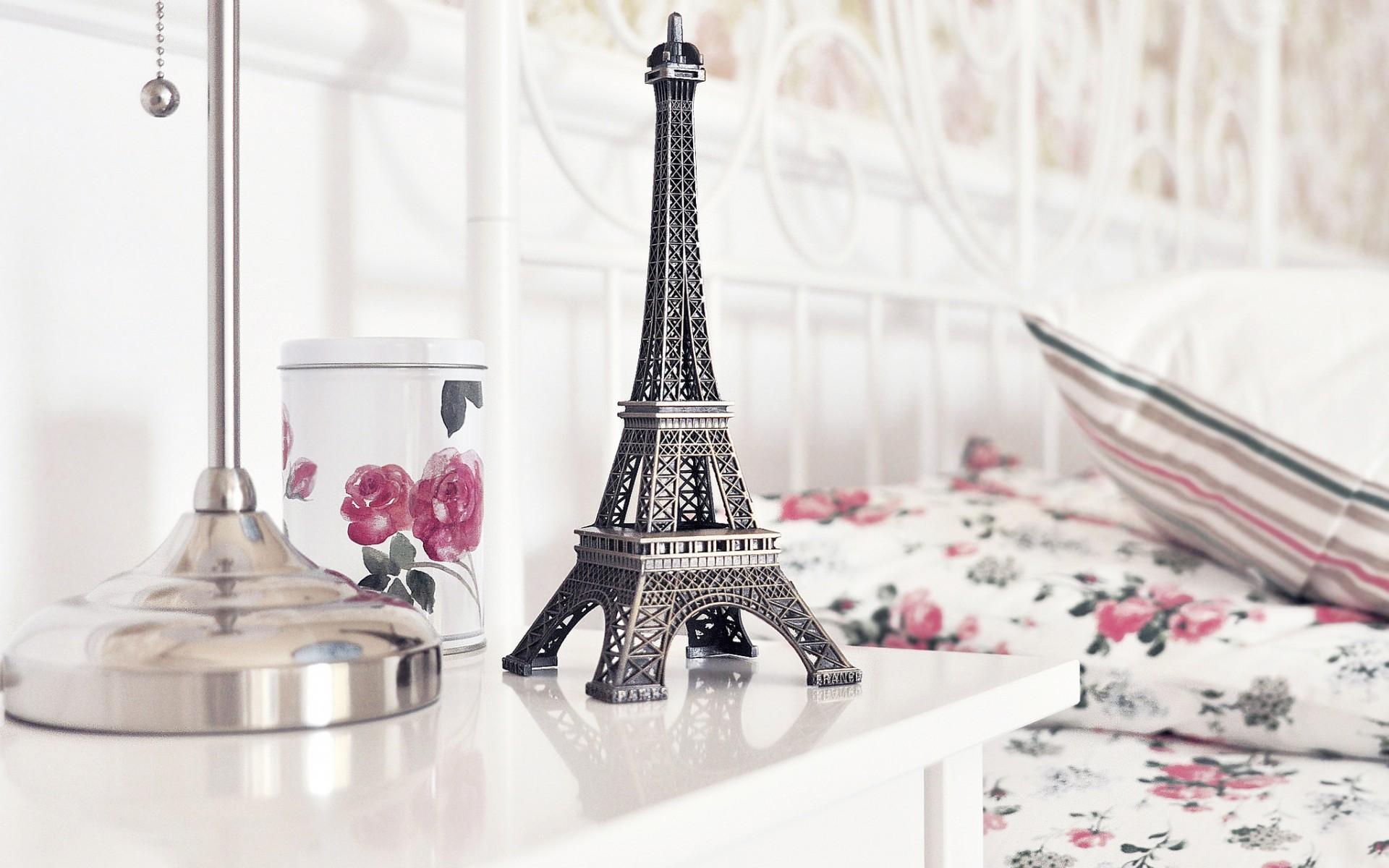 Man Made   Eiffel Tower Wallpaper