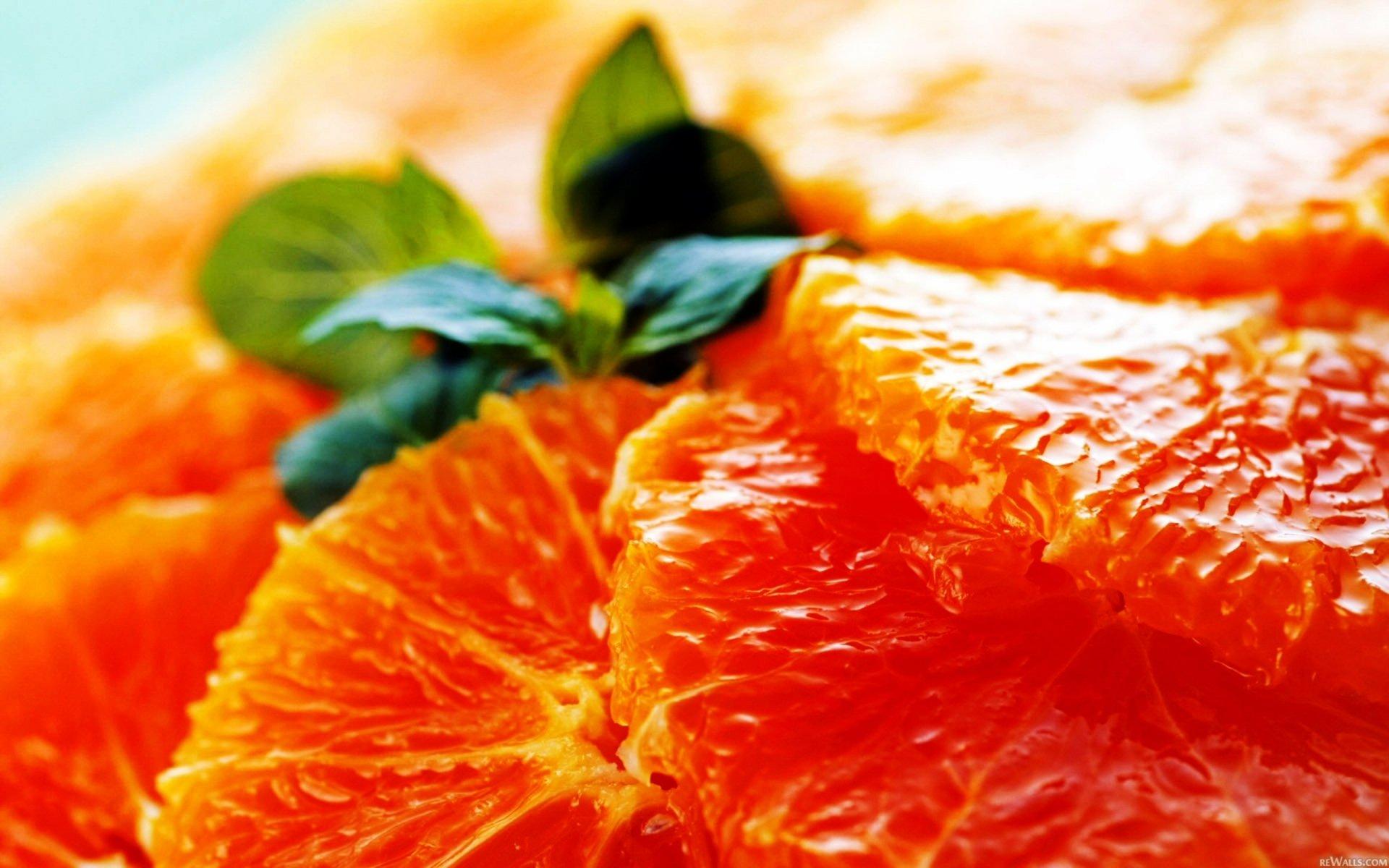 Food - Fruit  orange (Fruit) Wallpaper