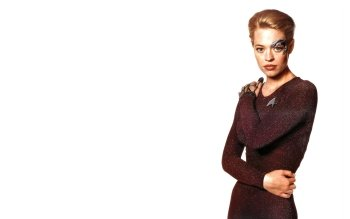 TV Show - Star Trek Voyager Wallpapers and Backgrounds ID : 386253