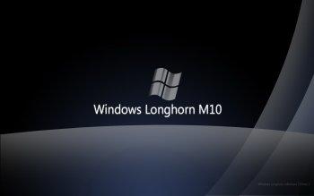 microsoft windows longhorn wallpaper