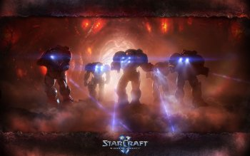 Video Game - Starcraft II: Wings Of Liberty Wallpapers and Backgrounds ID : 386905