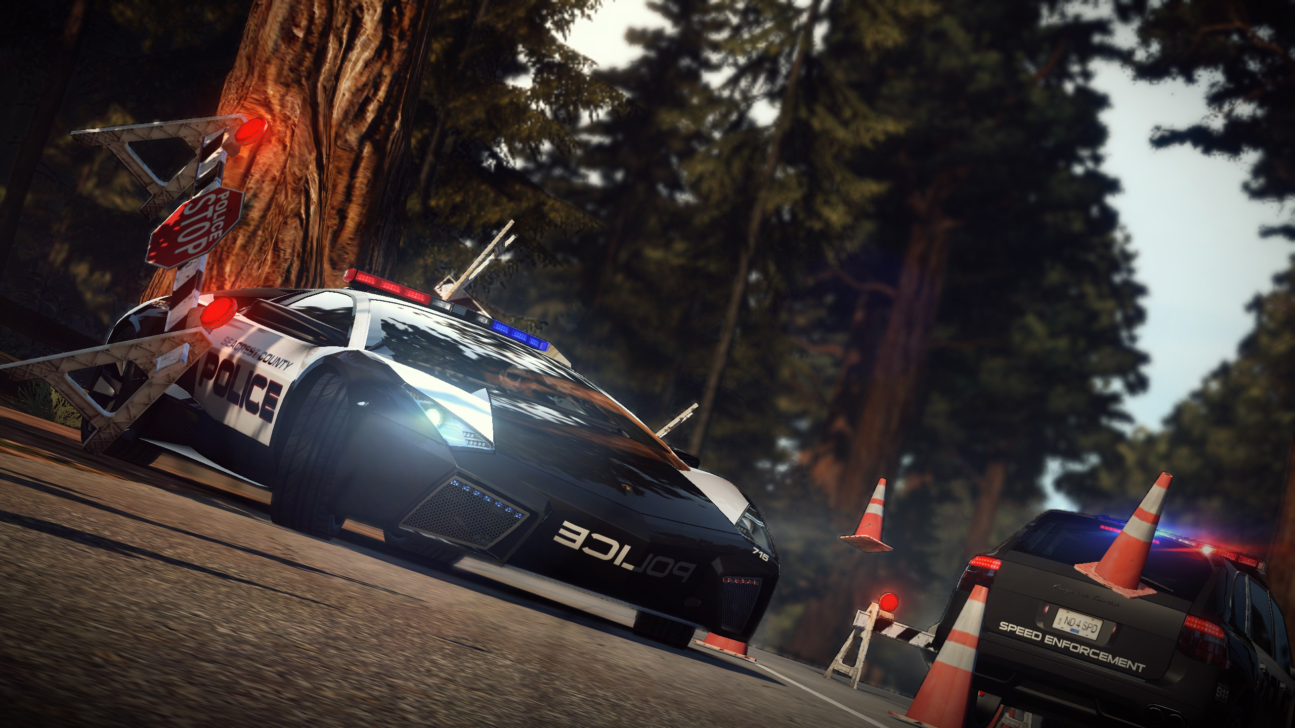 22 Need For Speed: Hot Pursuit HD Wallpapers | Backgrounds.