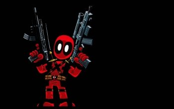 Comics - Deadpool Wallpapers and Backgrounds ID : 387529
