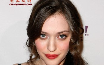 Celebrity - Kat Dennings Wallpapers and Backgrounds ID : 387573