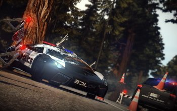 Videojuego - Need For Speed: Hot Pursuit Wallpapers and Backgrounds ID : 387862