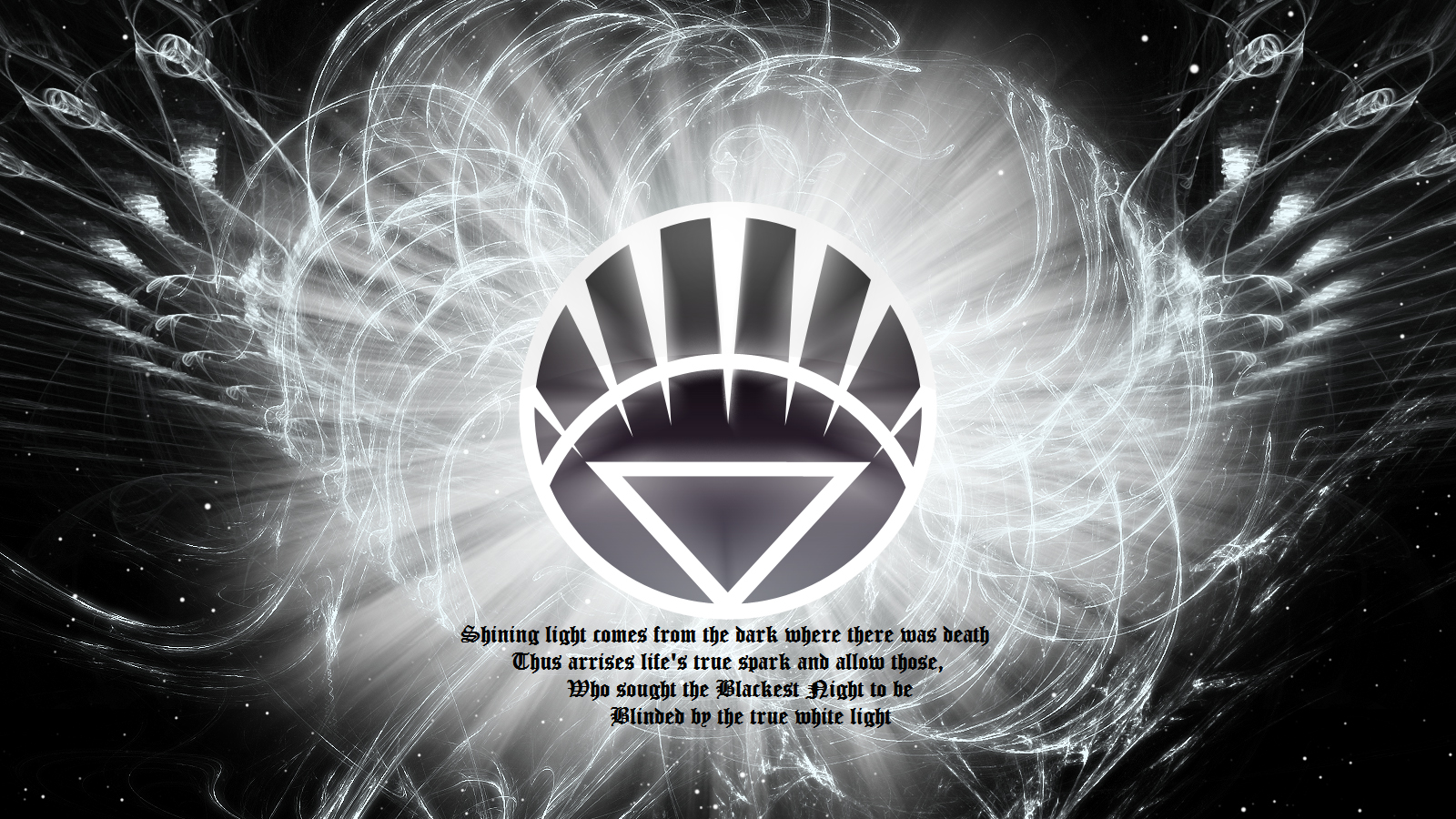 1 white lantern corps hd wallpapers backgrounds wallpaper abyss. Black Bedroom Furniture Sets. Home Design Ideas