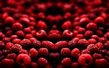 Alimento - Raspberry Wallpapers and Backgrounds ID : 388264