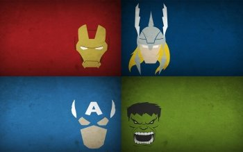 Comics - Avengers Wallpapers and Backgrounds ID : 388341