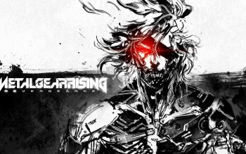 Video Game - Metal Gear Rising: Revengeance Wallpapers and Backgrounds ID : 388347
