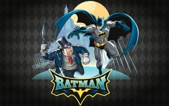 Comics - Batman Wallpapers and Backgrounds ID : 388376