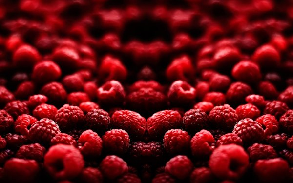 Food - raspberry Wallpapers and Backgrounds